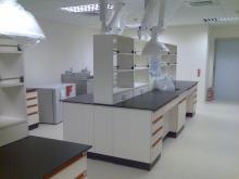 藥品架實驗桌