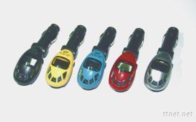 甲殼蟲車載MP3 車載影音