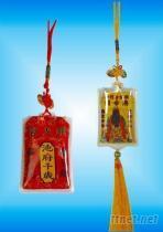 香火袋車用吊飾
