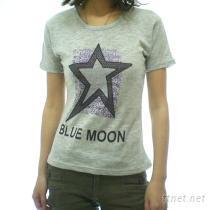 長期低價批發男女式T恤