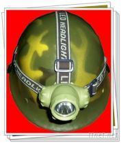 LED強光CREE充電頭燈HXC-01B