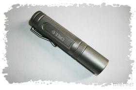 LED强光CREE充电迷你手电筒HXM-010