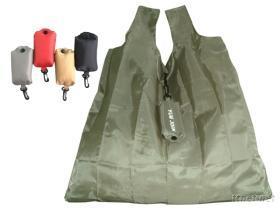 環保購物袋(輕便型)