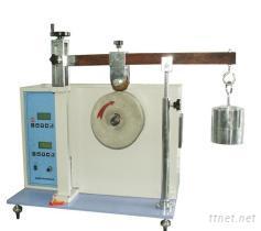 皮箱轮耐磨性试验机