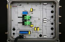 光接收機 HR9912,HR9924