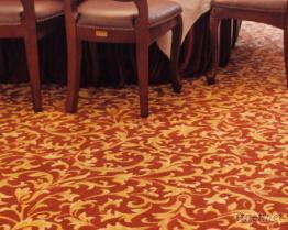 地毯廠供應酒店/手工彩印地毯