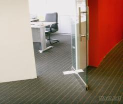 生產廠家供應混紡材質/辦公方塊地毯