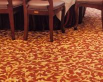 地毯厂供应酒店/手工彩印地毯