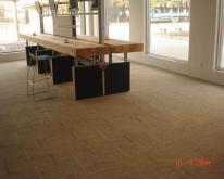 地毯厂供应丙纶办公/方块地毯/办公室地毯