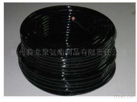 PU拖链电缆