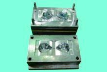 液體硅膠面罩模具