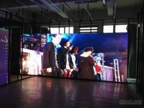 P6 LED室內全彩字幕機