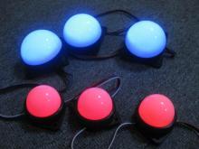 LED跑馬燈