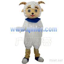 河北卡通服裝,石家莊人偶服裝,唐山動漫卡通,喜羊羊