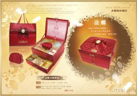 食品礼盒包装设计开发制造