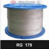 RF RG179 同軸電纜