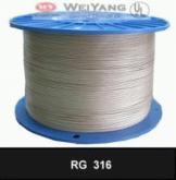 RF RG316同軸電纜