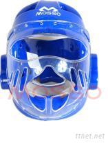 空手道高质量头盔