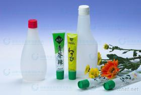 供應高阻隔塑料瓶,番茄醬瓶,沙拉醬瓶,調味品塑料瓶
