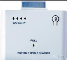IPhone手机移动电源