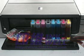 CANON PRO9000連續供墨系統