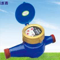 節水型水表