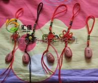 魔豆掛飾,手機鏈,掛件,可定做字樣,廣告禮品,促銷