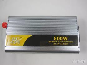 800W汽车电源转换器 车载逆变器 电源逆变器 带USB