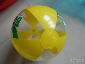 沙灘球 玩具球