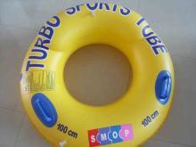 充气游泳圈