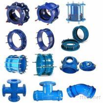 管件pipe fittings