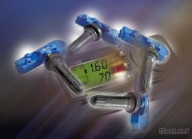 英国SCHRADER胎压监测系统TPMS