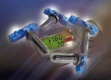 英國SCHRADER胎壓監測系統TPMS