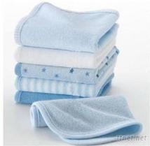 纯棉毛巾, 手帕, 澡巾