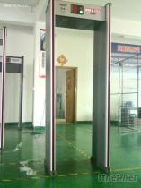 廣州安檢門