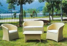 高品質深圳編籐桌椅,戶外休閒家具