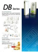 AIPHONE DB系列對講機DBS-1A