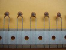 陶瓷電容器