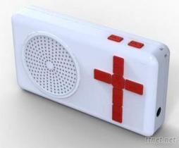 無屏聖經播放器