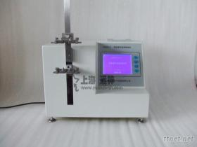 導尿管排洩錐形接口裝配分離力測試儀