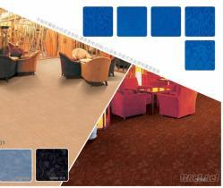 酒店賓館尼綸素色滿舖地毯