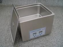 數控電子零配件超聲波清洗機