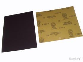 氧化鋁碳化硅牛皮紙砂皮紙