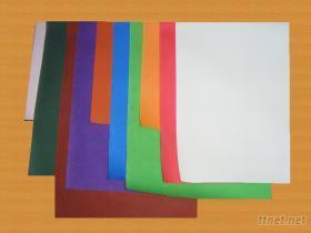 指甲剉專用彩色砂紙
