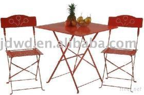 花園酒吧桌椅