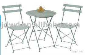 花園摺疊桌椅
