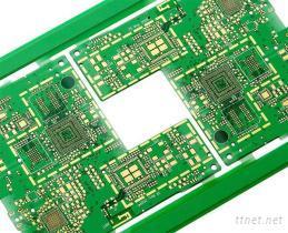 精密線路板,PCB剛性線路板,多層線路板