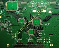 科研SMT打样,小批量PCB线路板,电子PCB制作