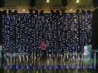 LED舞台星空幕布,星空幕布,星空布