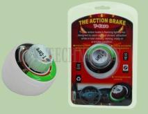 汽車閃光剎車燈控制器